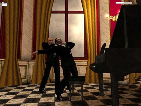 Hitman 2: Silent Assassin Setup For Windows