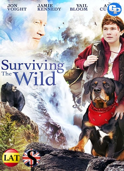 Surviving the Wild (2018) HD 1080P LATINO/INGLES
