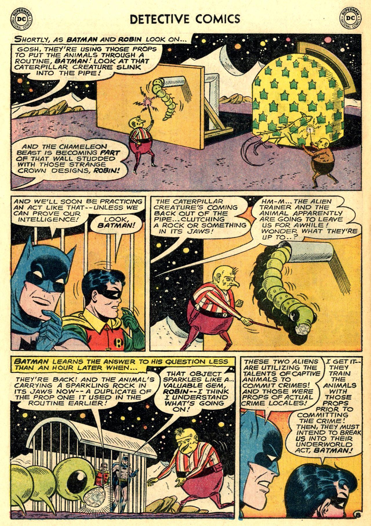 Detective Comics (1937) 326 Page 9