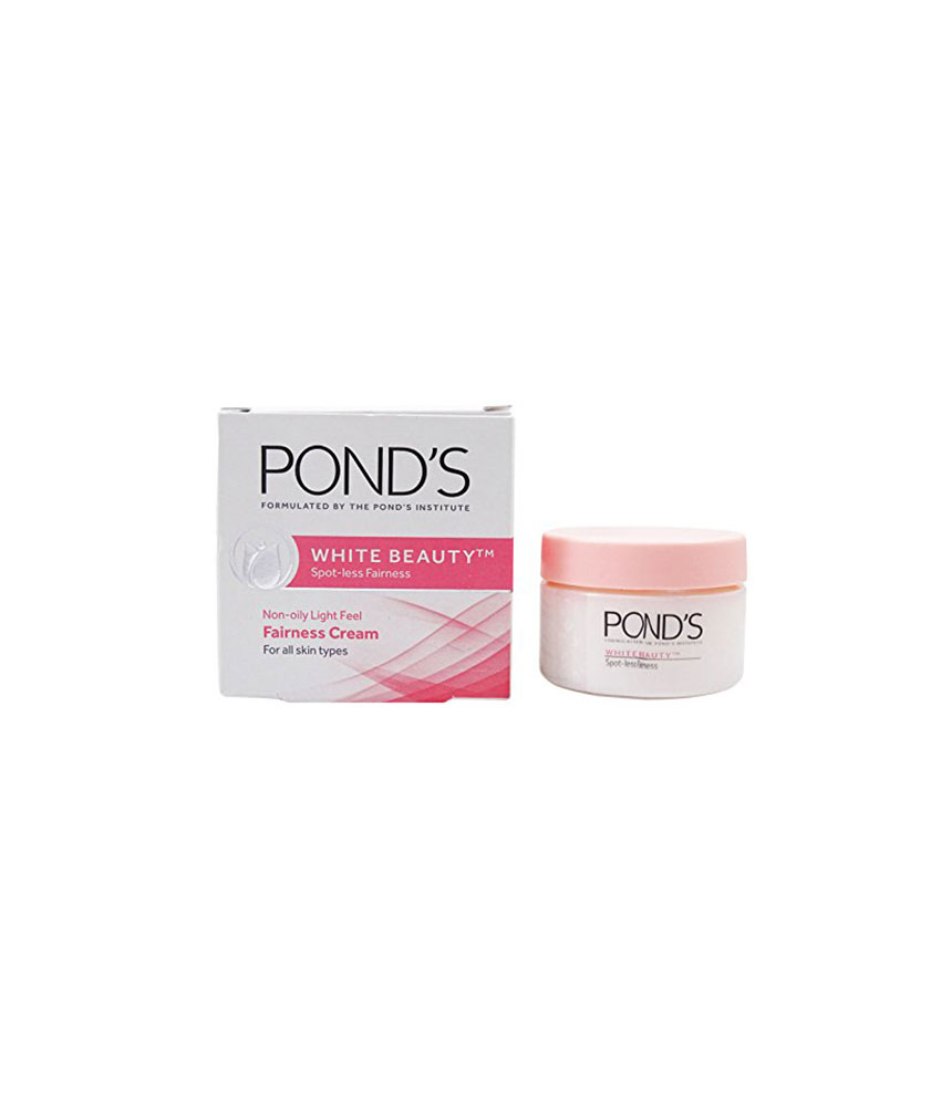 Ponds White Beauty Cream 25 G
