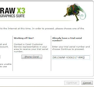 Butcappprec • blog archive • coreldraw x3 graphic suite activation.