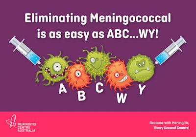 Seberapa Efektifnya Vaksin Meningitis