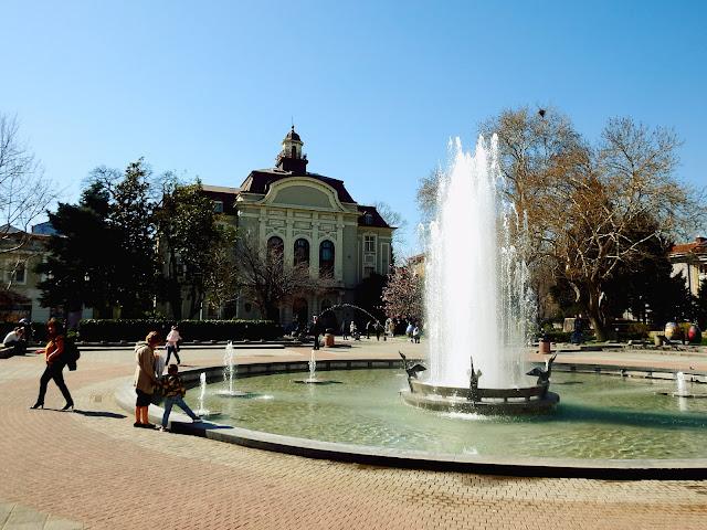 viajar bulgaria barato