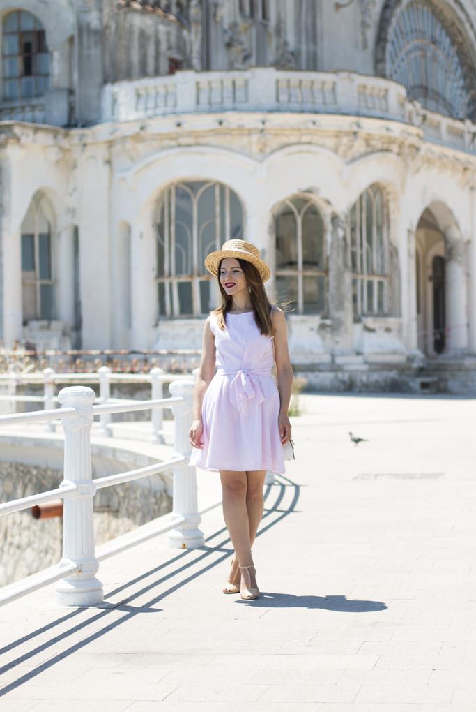 vision on fashion tinuta de vacanta