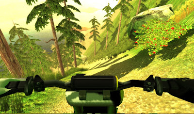 download Downhill Bike Simulator MTB 3D