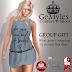 GEMYLES - DRESS