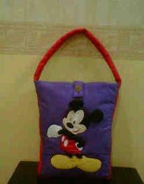 Tas Anak Mickey Mouse