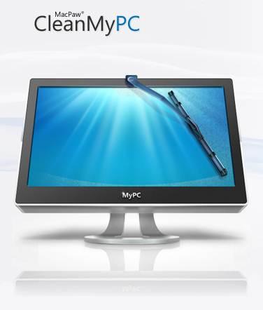 CleanMyPC 1.6.0 + Crack