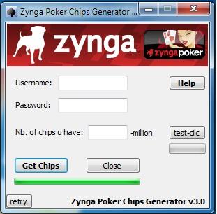 Zynga tool poker download hack