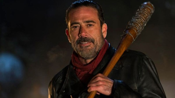 The Walking Dead: A vítima de Negan fala sobre suas últimas palavras.