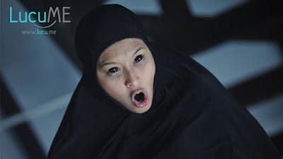 Munafik, Film Horror Malaysia Paling Laris Ini Dijamin Bikin Bulu Kuduk Berdiri