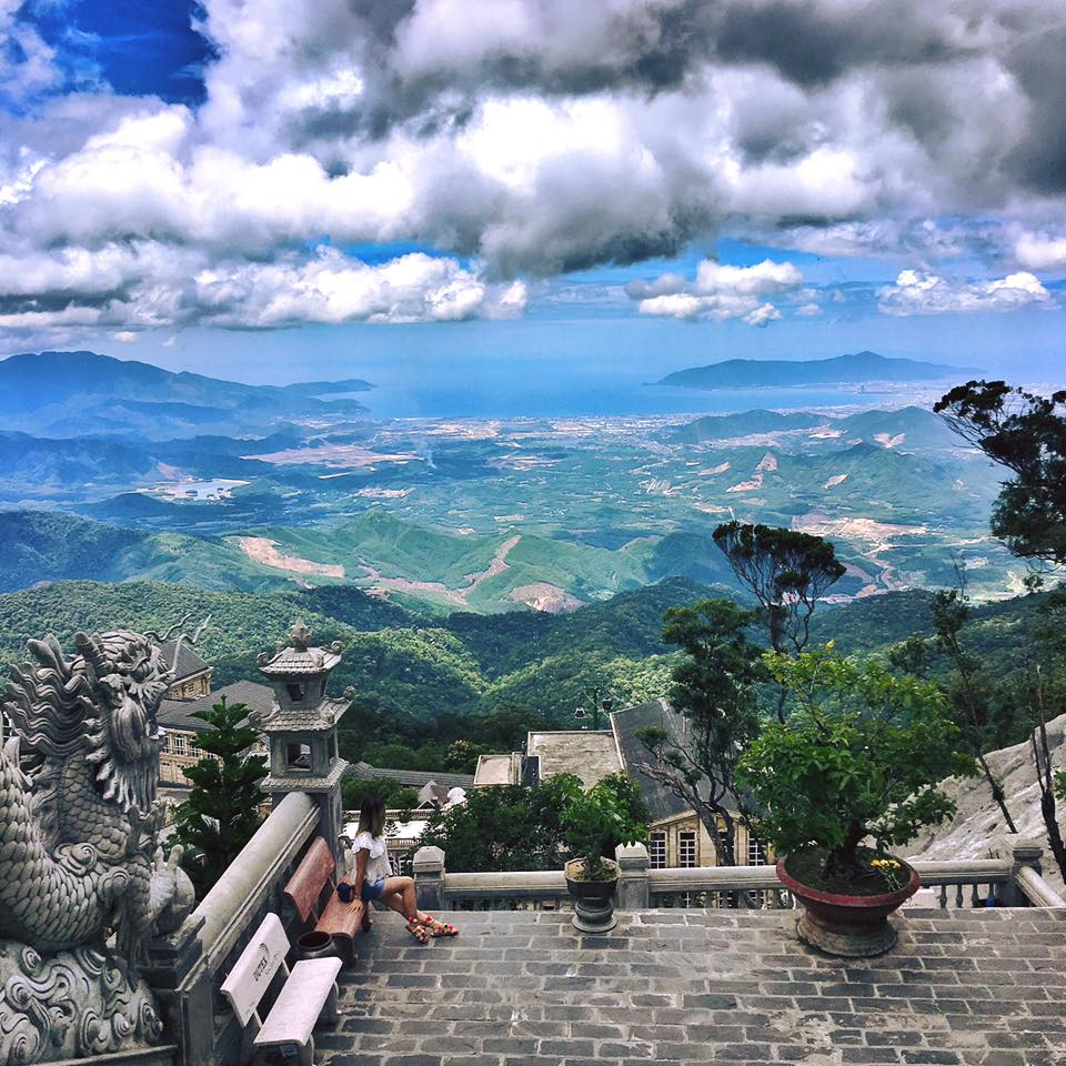 Singapore Travel Blog: Best memories of Da Nang, Ba Na Hills