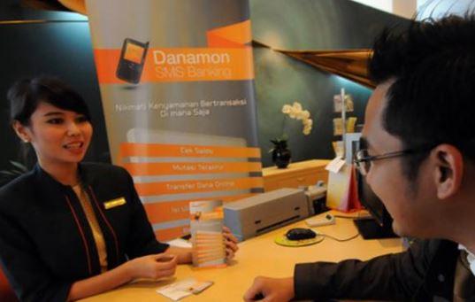 Alamat Lengkap dan Nomor Telepon Bank Danamon di Nusa Tenggara