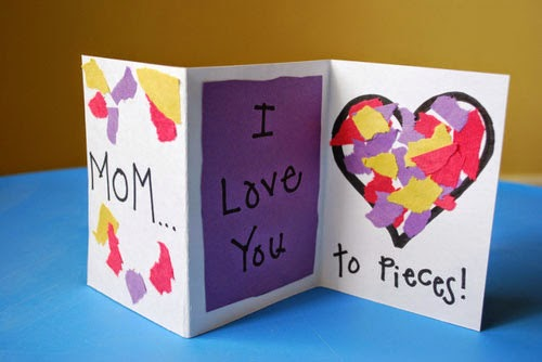 Mothers Day Cards to Print
