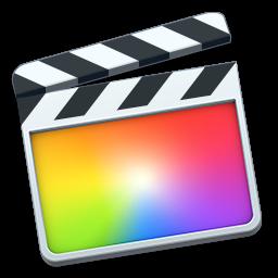 Aggiornamento Final Cut Pro X 10.4 per Mac
