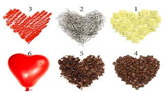 اختر القلب الذي يجذبك لنكشف لك احوالك العاطفية!