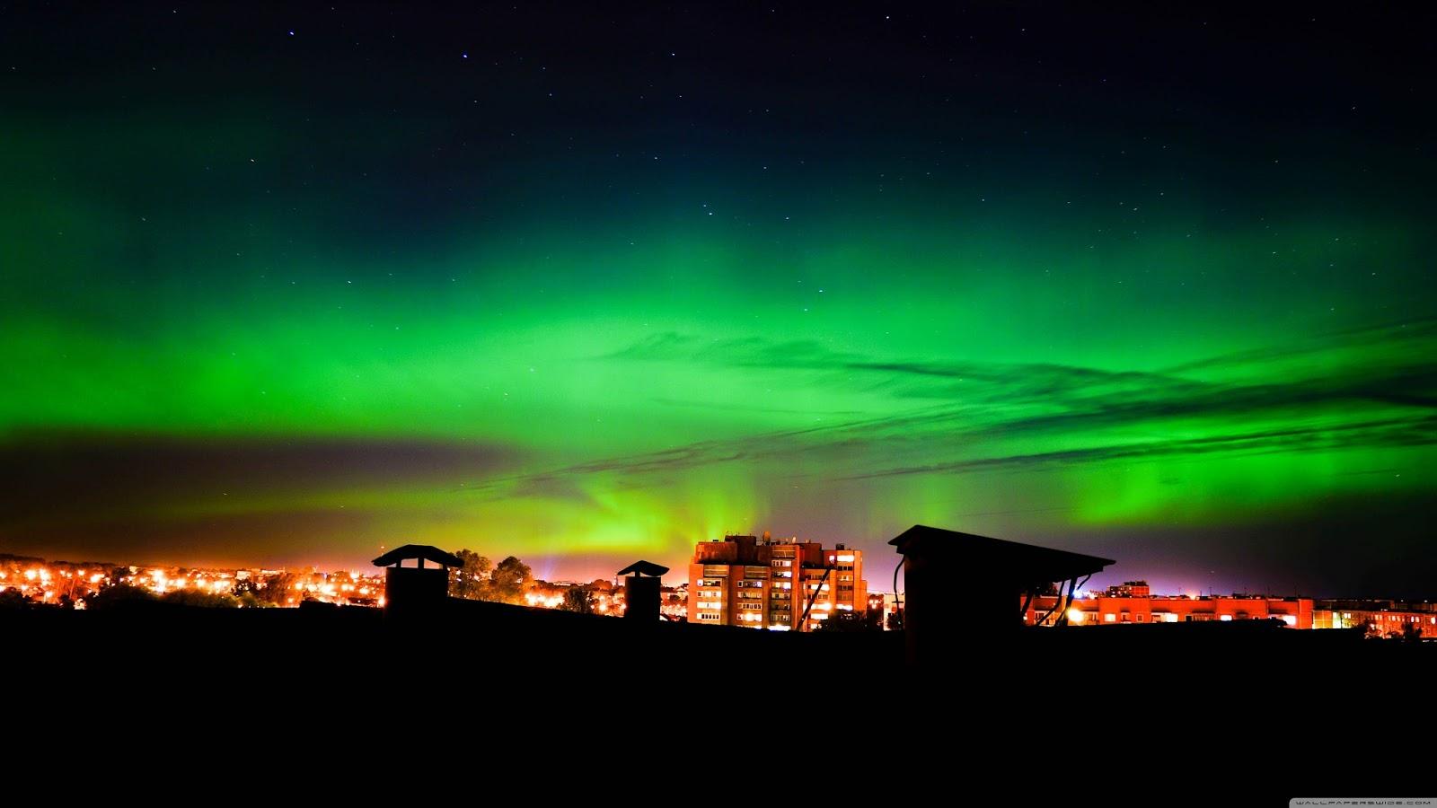 northern lights wallpaper 4k - photo #29