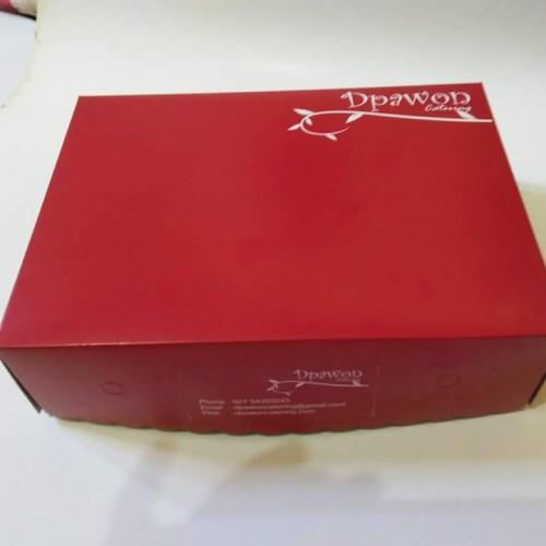 Nasi Kotak Jakarta