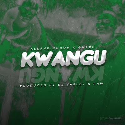 AUDIO | Allan Kingdom Ft. G-Nako _ Kwangu MP3 | Download