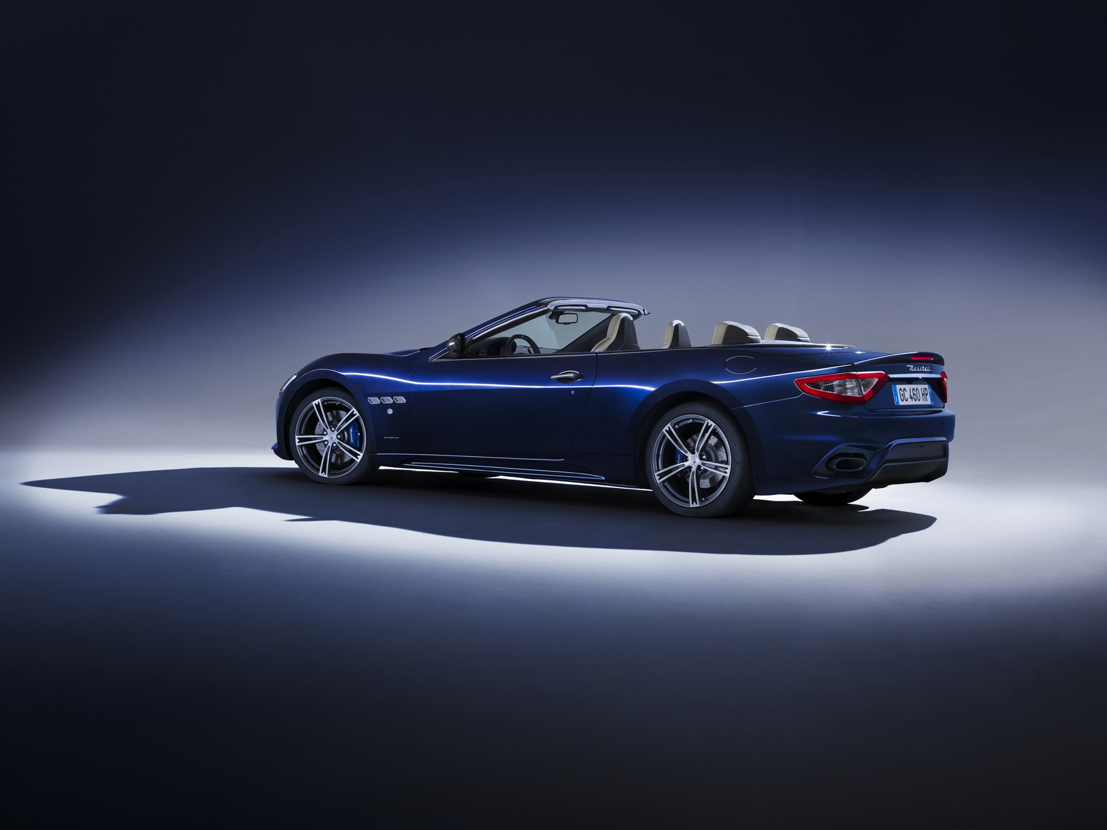 Maserati Finally Details 2018 GranTurismo And GranCabrio
