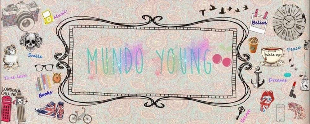 http://mundoyoung.blogspot.com.br/