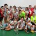 Sub-21 do JHC é campeão da Liga do estado de São Paulo