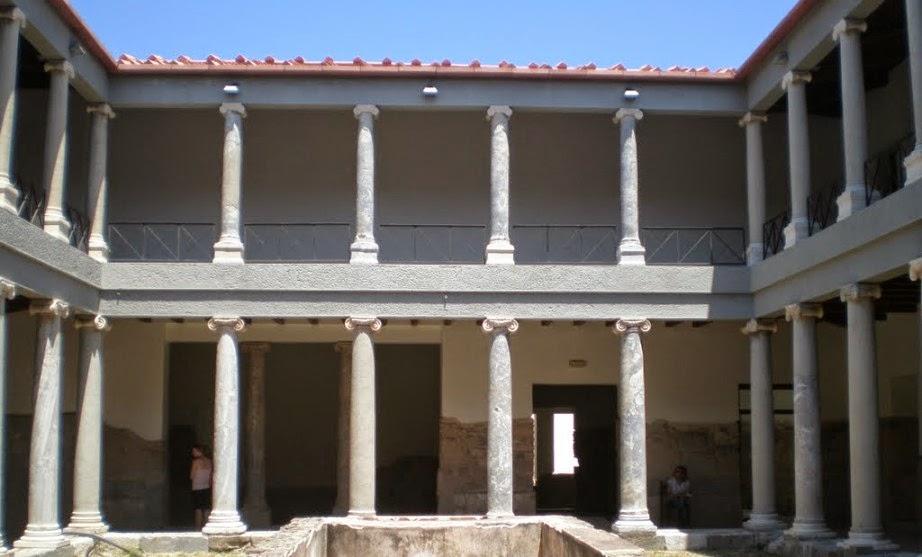 Condominio en Derecho romano