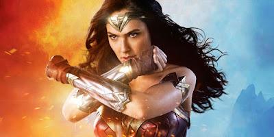Sabia como Atenea, hermosa como Afrodita... ¡Poderosa como Hércules!