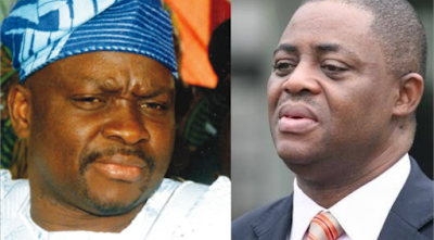 message from FFK: Between Ayo Fayose and Yours Truly (Part 1)- by Femi Fani-Kayode