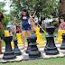 Sesc Verão oferece kinball e jogos gigantes no Carnaval