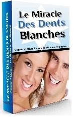 Solutions naturelles pour dents blanches
