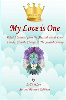 https://www.amazon.com/Love-One-Official-Second-Revised/dp/1985159937