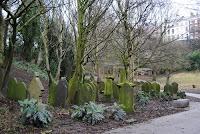Cementerio de la Catedral Anglicana de Liverpool