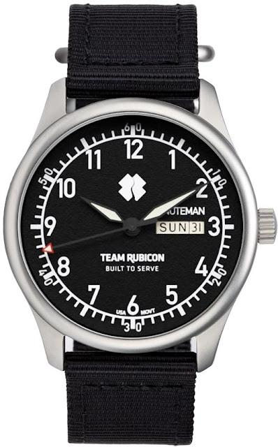 Minuteman Team Rubicon A11