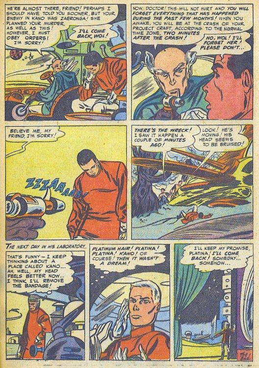 Atomic Kommie Comics: 2015-03-22