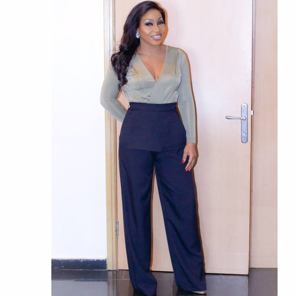 I'M BEING PRESSURED TO MARRY – RITA DOMINIC
