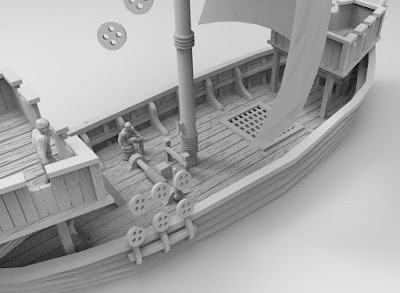 Cog Ship picture 3