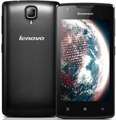 Cara Flash Lenovo A1000
