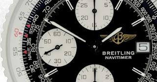 breitling isveç saat markası