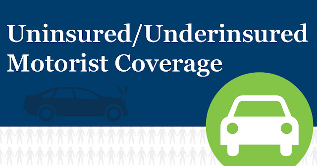 Underinsured Motorist Protection