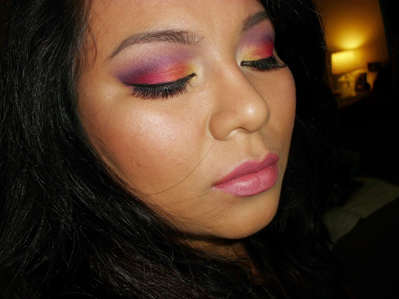 Sukkubqa, Paciugopedia, Beauty Bats, Dusk til Dawn, Good Girl Sleek, Palette Tropicalia Luminizing Satin Eye Colors Trio, Shiseido