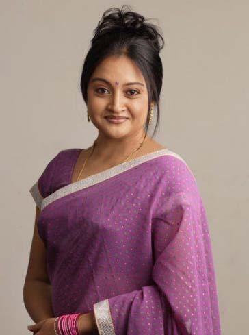 Mallu Actress Geetha Vijayan Hot