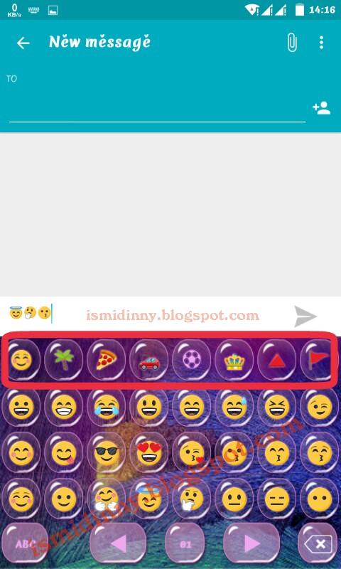 Emoji Unicode 10