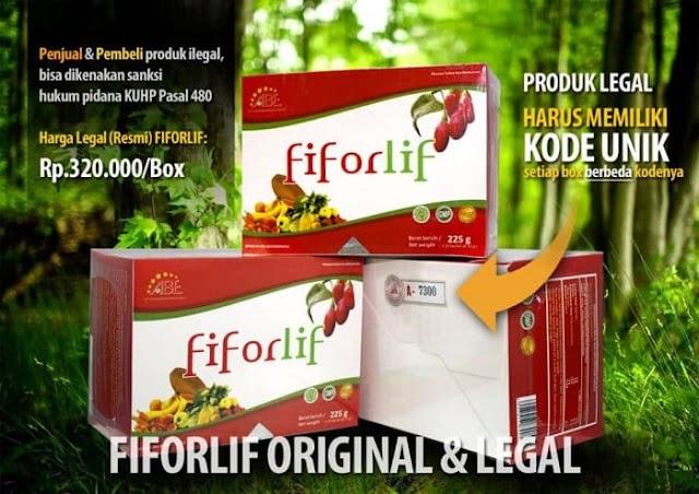 Jual Fiforlif Surabaya Alamat Agen Resmi Fiforlif Surabaya