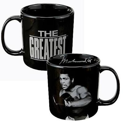 Muhammad Ali Mugs