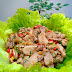 Resep Masakan Tumis Daging Sambel Matah Spesial