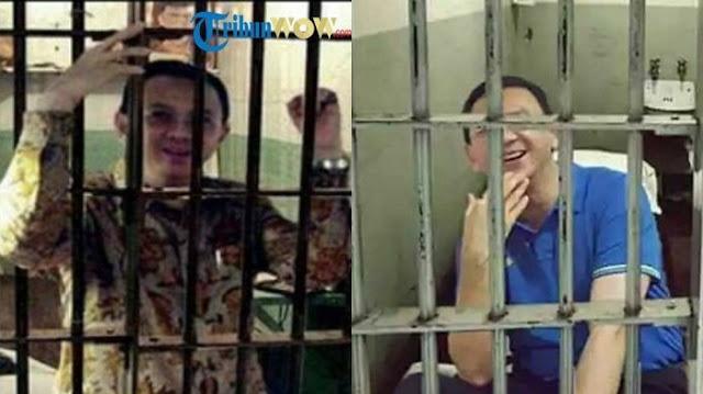 Fahri Minta Drama Ahok Segera Dihentikan, Perlakukan Sama di Depan Hukum