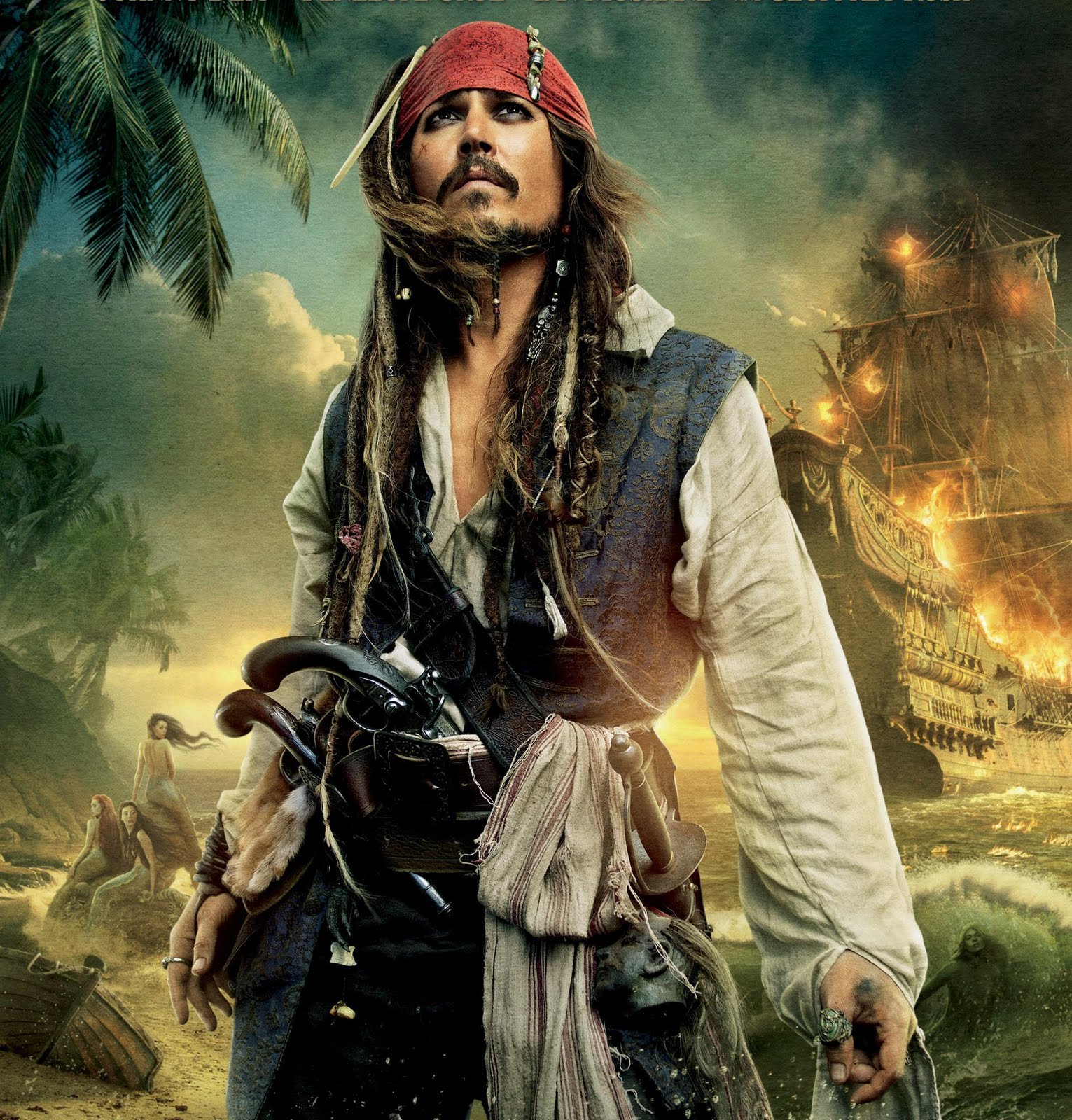 The Pirate Filme Photoplanet Pirates Of The Caribbean On Stranger Tides