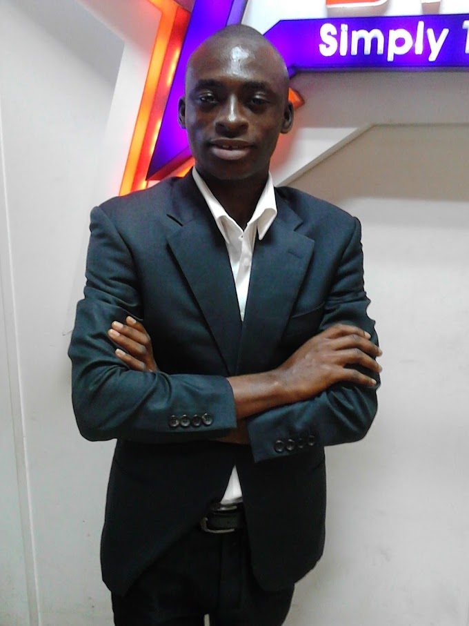 Emmanuel Donkor writes: How to be a great Customer Service Assistant