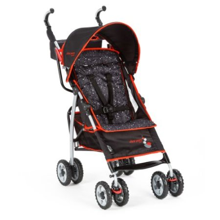 believepastibelieve: First Years Ignite Stroller Sticks Description